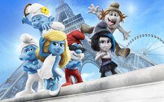 The Smurfs 2 Soundtrack 3 - Magik (feat, Austin Mahone) Peliculas Online Hd, What Is Netflix, Lost Village, Evil Wizard, 4k Wallpaper For Mobile, Looney Tunes Cartoons, English Games, Smurfette, Cracker