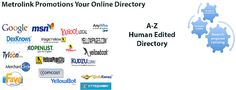 Directories List 2014 For Search Engines For Internet Marketing From The Large Search Engines Including Google, Bing, Yahoo To Dmoz Links Search Engines