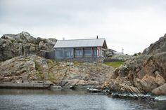 A Peaceful Retreat Archipelago Cabin idea+sgn Norway by Morfeus Arkitekter 7