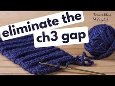 How to make the Foundation Single Crochet beginner Free Online YouTube Live Video Class - YouTube
