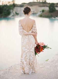 Boho style has been around for ages,representingfree expression and personalization,a feeling of unconventional, gypsy-like decor and eclectic elements. Bohemian weddings can include vintage items any elements that...
