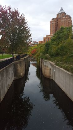 """See 126 photos and 13 tips from 3034 visitors to City of Akron. """"Don't hesitate to go downtown, there is a lot of new places that are nice! Akron Ohio, Cleveland Ohio, Erie Canal, Cuyahoga Falls, Summit County, Forest Photography, Amish Country, Beautiful Park, Live In The Now"""