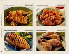 Chicken Diabetic Recipes A by Eudaemonius, via Flickr