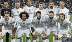 """""""الريال"""" في مواجهة حاسمة أمام """"أتلتيكو مدريد""""…: سيكون ملعب """"فيسنتي كالديرون"""" في مدريد مسرحا للدربي الناري بين الجارين اللدودين """"أتلتيكو…"""
