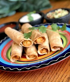 Air Fryer Chicken Taquitos Air Fryer Dinner Recipes, Air Fryer Recipes Easy, Appetizer Recipes, Cheese Appetizers, Taquitos Recipe, Chicken Taquitos, Avocado Oil Cooking, Air Frier Recipes, How To Cook Chicken