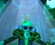 Time to work on Field Photographer finally. #Selfie  #Warcraft  Let's begin!