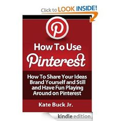 Why You Should Get a Pinterest Account | Sonia Begum - A Writer's World
