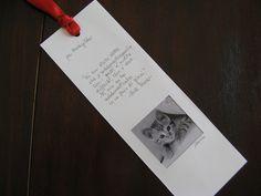 Segnalibri bookmarks marcadores