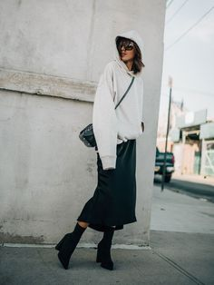5 Ways To Style A Hoodie For Any Occasion