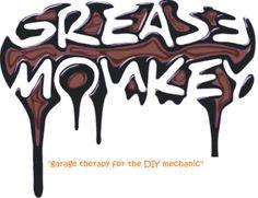 Grease Monkey DIY Garage   Indiegogo