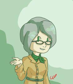 Misako by Zats-art.deviantart.com on @deviantART