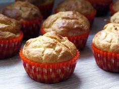 Les muffins salés pour l'apéritif, une valeur sûre ! Facile et rapide à faire, la recette est accessible à tous et personnalisable à l'infini. Aujourd'hui, je vous propose une ver…