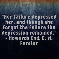 Howards End, E.M. Forster