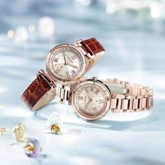 Trendy Watches, Gold Background, Seiko, Luxury Watches, Bracelet Watch, Editorial, Design, Aesthetics, Happy