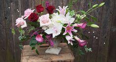 Green Meadows Florist. Chadds Ford, West Chester, Philadelphia, Kennett Square, Pennsylvania    Wedding Florist  www.greenmeadowsflorist.com