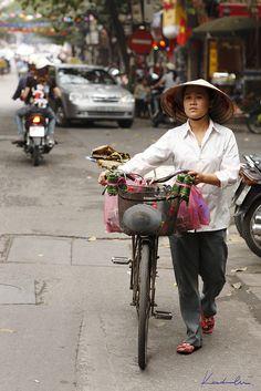 Vietnam by Kadir Cinoglu