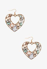 Trendy, must-have jewelry pieces and super prices   Forever 21