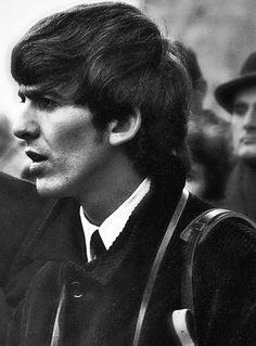 225 Best George Harrison Images On Pinterest
