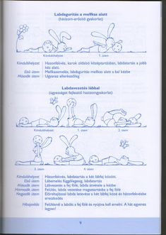 Album Archive - Tág a világ (Mozgásfejlesztés játékosan) Pe Activities, Yoga For Kids, Album, Kindergarten, Preschool, Bullet Journal, Teacher, Education, Creative