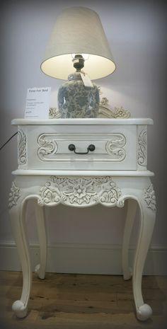 Francesca - Bedroom Furniture