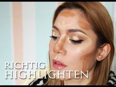 Richtig Highlighten - YouTube
