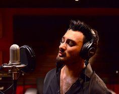 Umair Jaswal Khayaal BTS - (Coke Studio Pakistan, Season 6, Episode 1) - PakiUpdates.Com