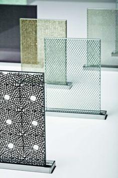 C'est en 2011 qu'un nouveau matériau est apparu sur le marché, offrant de nouvelles perspectives dans les domaines de l'architecture d'intérieur : Tex Glass®, né de la fusio…
