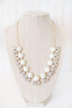 fashion necklace #eozy.com/necklace
