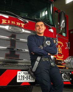 Firefighter Emt, Firefighter Pictures, Female Firefighter, Firefighter Photography, Hot Firefighters, Headshot Ideas, Average Joe, Men In Uniform, Chicago Fire