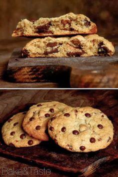 A la DoubleTree Hotel Chocolate Chip Cookies. Ponieważ hiltonowych ciasteczek nie miałam jeszcze okazji spróbować, więc nie mogę ...