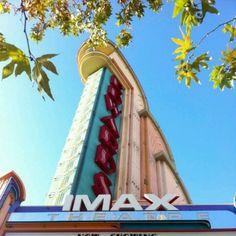 imax theater in Fresno,ca.