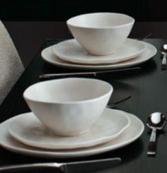 Donna Karan Luxe Dinnerware