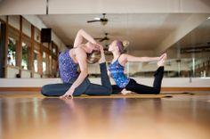50 Yoga Poses To Cure Any Problem | prAna Life