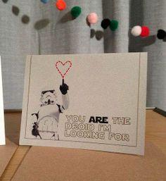 Love Stormtrooper
