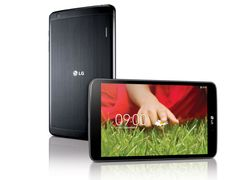 With IFA 2013 about to begin next week, LG has announced the G Pad tablet, an Android Jelly Bean-powered iPad rival. The tablet includes an display screen and run on Android Jelly B. Android Pc, Latest Android, Wi Fi, Apple Watch, System Restore, New Tablets, Nexus 7, Thing 1, Latest Mobile