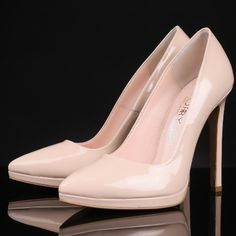 Keep your heels, head, and standards high.      Shoes transform your body language and attitude. The right pair of shoes can change the feel of an outfit, and even change how a woman feels about herself. A woman can wear confidence on her feet with a high stiletto from Torry Milano. #highheels#fashion#stilettoshoes#footwear#trendyshoes#stylishfootwear#galmup#fabulous#fancy#shoelover#pumps#stiletto#fabulous#luxury#elegant#classy#lady Platform Stilettos, High Heels Stilettos, Pumps, Classy Lady, Classy Women, High Shoes, Body Language, Attitude, Confidence