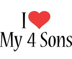 My 2 sons My Boys Quotes, Raising Boys Quotes, Son Love Quotes, Son Quotes From Mom, Mother Son Quotes, Mothers Love Quotes, Mommy Quotes, Family Quotes, True Quotes