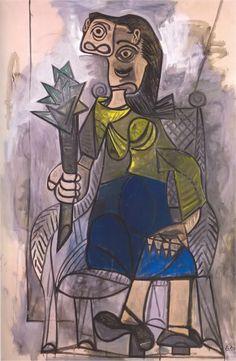 Top werken uit Picasso in Den Haag | Argusvlinder