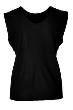 Helmut Lang wool top