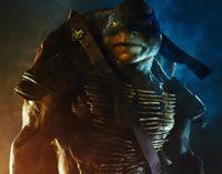 Teenage Mutant Ninja Turtles Paramount Pictures Logo