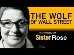 The Wolf of Wall Street - Oscars 2014 - The INNdustry with Sister Rose