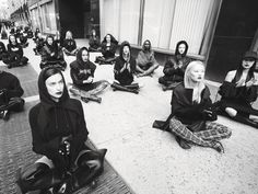 Cult Classics (W Magazine)