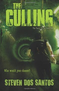 The Culling (The Torch Keeper, #1)  Steven dos Santos