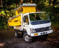 Base 4x4 Expedition Truck Price