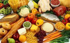 Alimentação Saudável na idade Adulta
