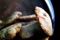 Na cozinha com a Filipa: Bolachas de papaia desidratada