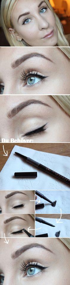 Stylish Eyeliner
