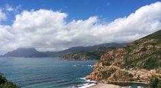 Golfo di Porto, il ritorno #CorsicaVivilaAdesso