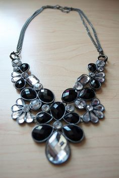 Styled by Tori Spelling: Easy DIY Jewelry {GIVEAWAY!}   My Girlish Whims