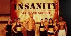 Insanity workout. Best workout. favorite-places-spaces